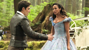 Once Upon a Time, S7 Ep1 – Hyperion Heights