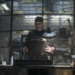 The Punisher Photos