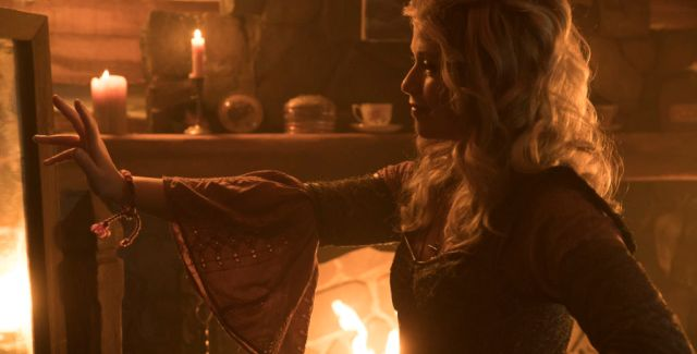 """All magic comes with a price…"" and Rumpelstiltskin finally learns to pay his on this week's chapter of Once Upon a Time."