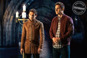 Once Upon a Time, S7 Ep21 - Homecoming
