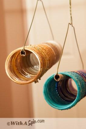 Organize bracelets | With A Spin