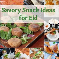 7 Savory Snacks Ideas for Your Eid Celebration