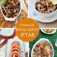 Bangladeshi Iftar Recipes