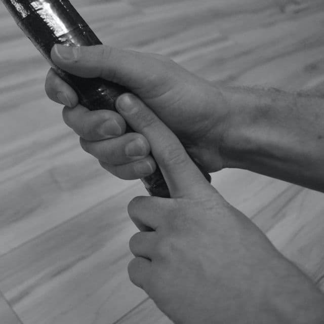 Identifying your grip size
