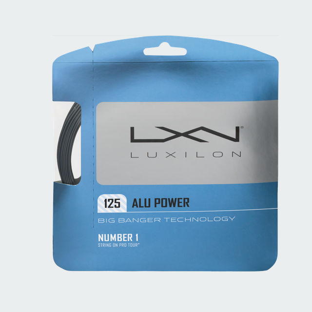 Luxilon Alu Power