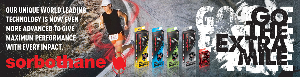 Sorbothane Sports Insoles