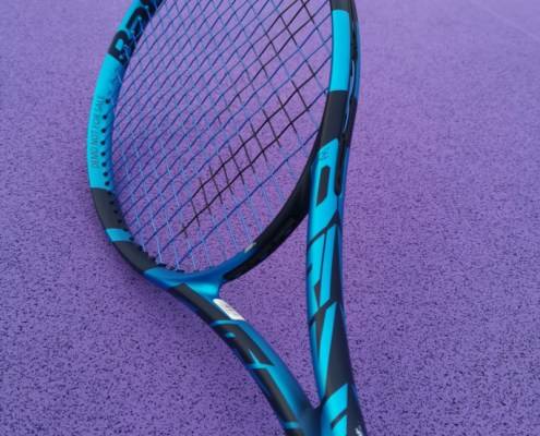 Babolat Pure Drive 2021 tennis racket