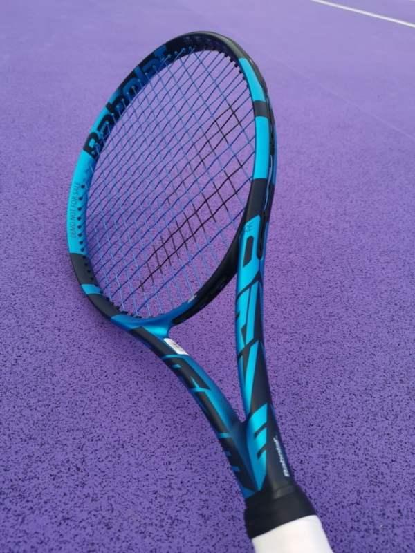 Babolat Pure Drive 2021 tennis racket