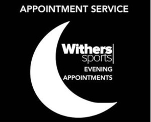 Withers Evening Appointments Service