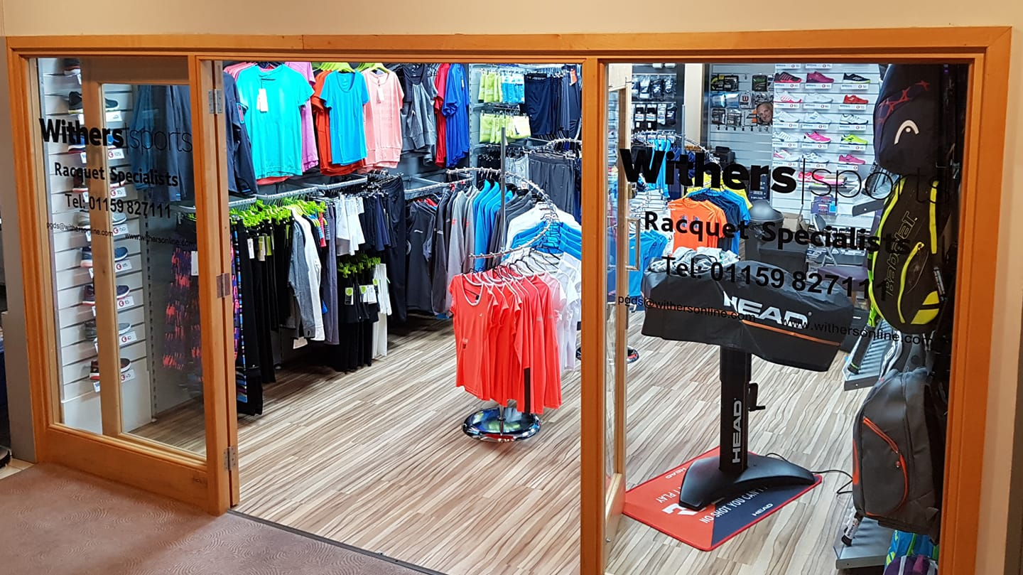 withers sports west bridgford