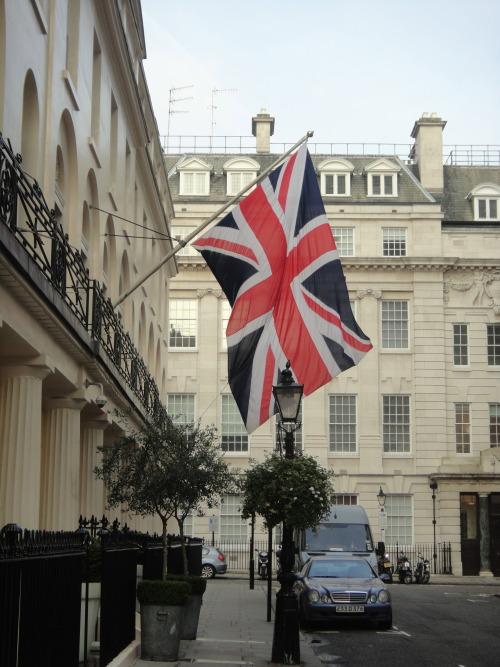 London Calling – A Photo Essay