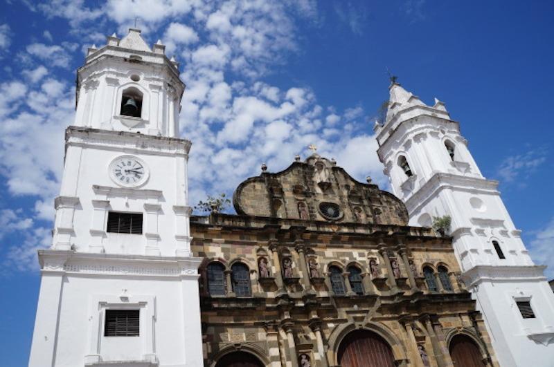 Traveling in Panama – Central America Strikes Back