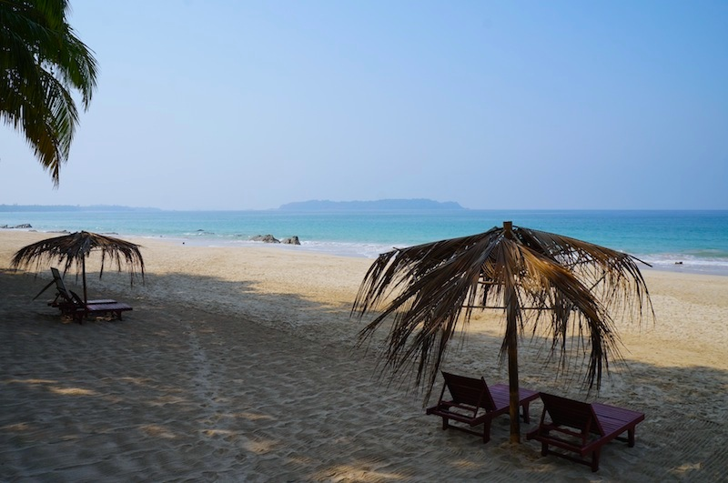Ngapali – The Best Beach in Myanmar