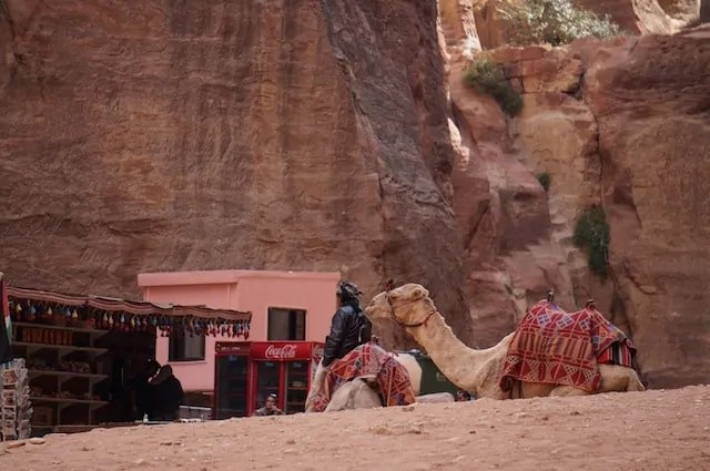Cost of Petra Tours – Is Jordan an Expensive Place to Travel?