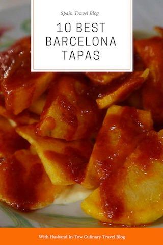 10 Best Tapas in Barcelona - A Barcelona Tapas Guide ...