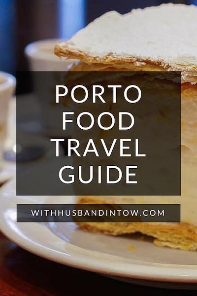 Porto Food Travel