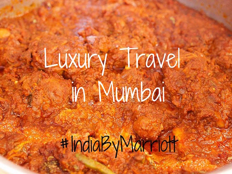 Luxury Hotel in Mumbai – JW Marriott Mumbai Sahar