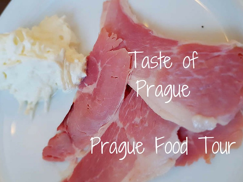 Episode S0202: A Little Taste of Prague