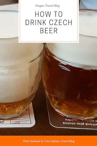 Best Czech Beer