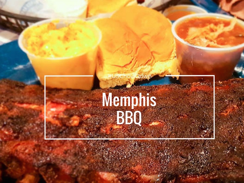 S2E22: Memphis BBQ at Central BBQ