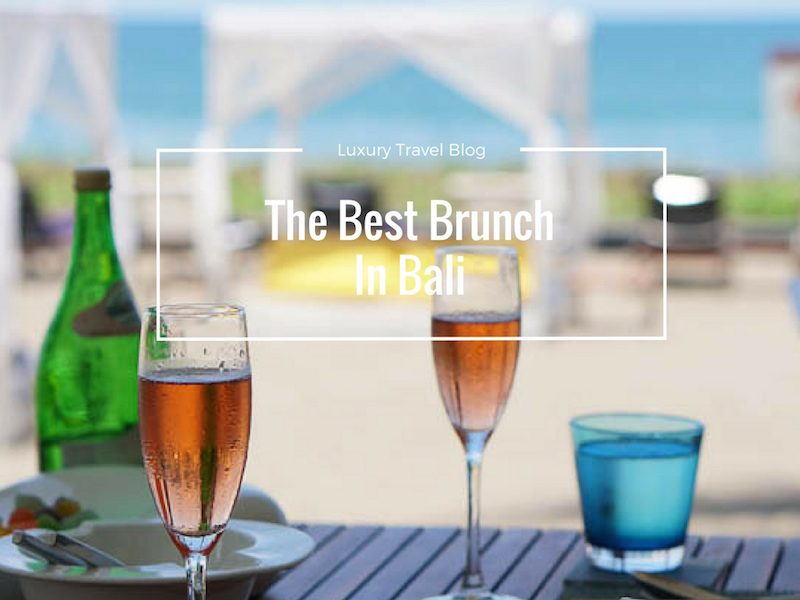 The Best Brunch in Bali – Starfish Bloo