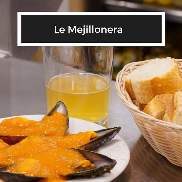 San Sebastian Food Travel