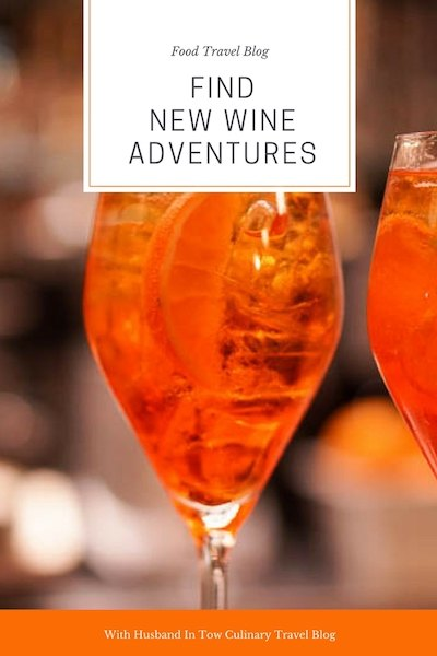 Food Travel and Wine Tours