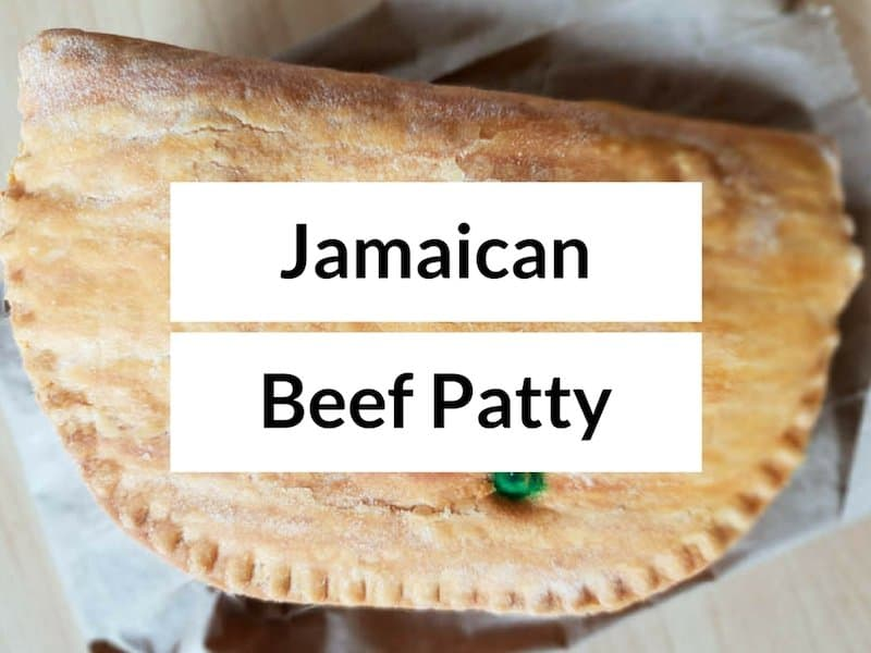 Searching for the Best Jamaican Meat Pie in Montego Bay