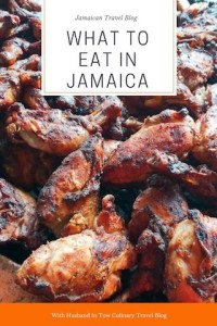 What to Eat in Jamaica - Traditional Jamaican Food