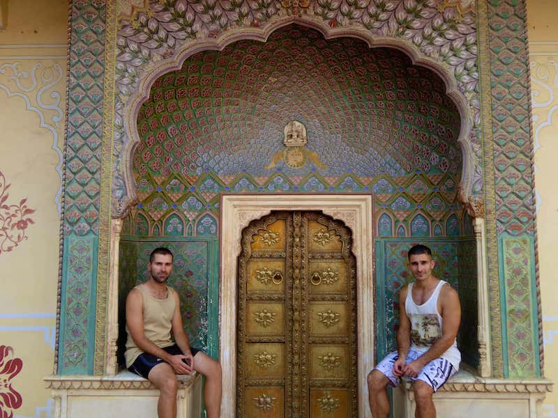 India Travel Blog - Traveling in India- Gay Travel India