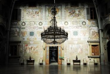 Medici villas #1: La Petraia