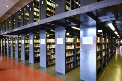 Biblioteca Universitàt di Firenze UNIFI