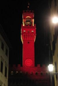 Piazza della Signoria - night