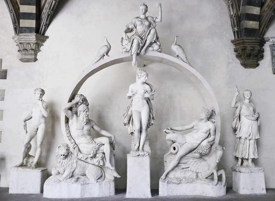 Museo Nazionale del Bargello: mecca of Renaissance sculptural art