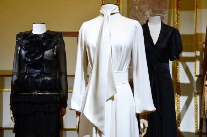Museo Effimero della Moda-Firenze - Lanvin