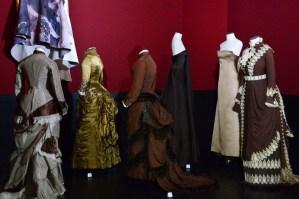 Museo Effimero della Moda-Firenze