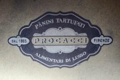 Procacci - Florence