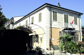 Villa Puccini