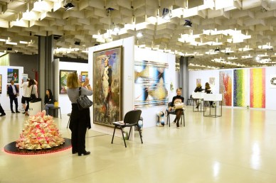 Florence Biennale 2017