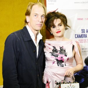 """""""A Room with a View"""": James Ivory, Helena Bonham Carter and Julian Sands celebrate the film´s 30th anniversary in Florence"""
