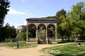 giardino dell'Orticoltura - Firenze