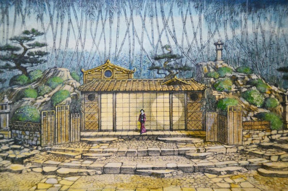Franco Zeffirelli Museum, seven decades of treasures