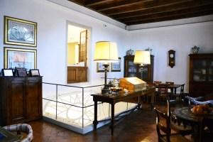 Officina Profumo Farmaceutica di Santa Maria Novella - Via della Scala 16 - Firenze