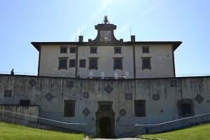 Forte Belvedere - Florence