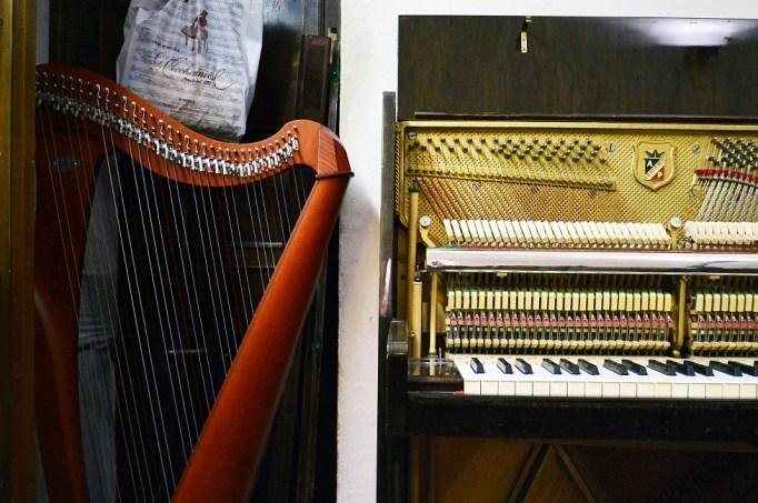 Casa Musicale G. Ceccherini - Firenze