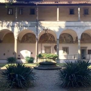 Cappella Brancacci - Florence