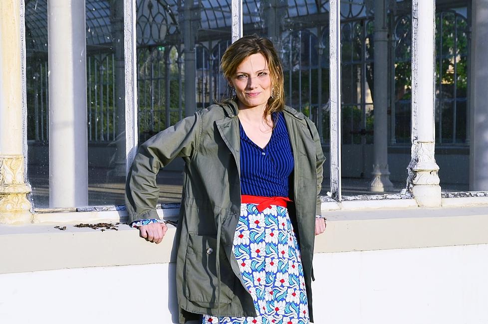 Monica Magnani's Florence
