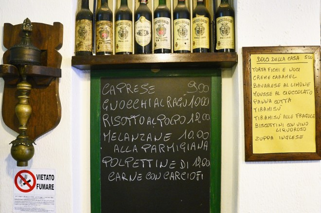Al Tranvai - piazza Torquato Tasso 14r - Florence