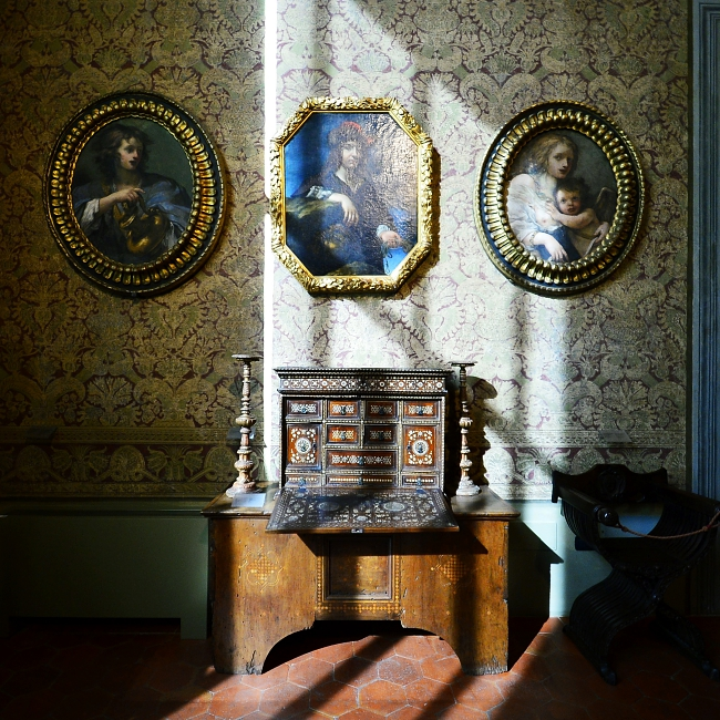 Uncommon museums of Florence #2: Stefano Bardini Museum