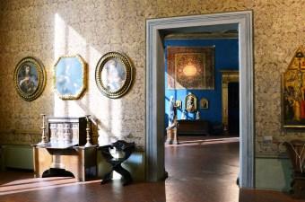 Museo Stefano Bardini - Via dei Renai 37, 50125 Florence